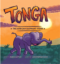 Tonga, The African Elephant Story